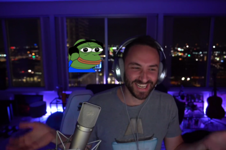 One of the First Twitch Streamers - Reckful Dies by Suicide