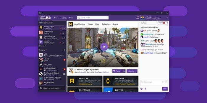 Twitch channel design: stream avatar, background, overlays