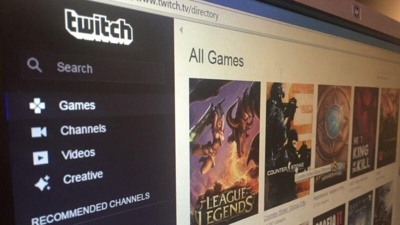 Banned Games on Twitch: Top 5
